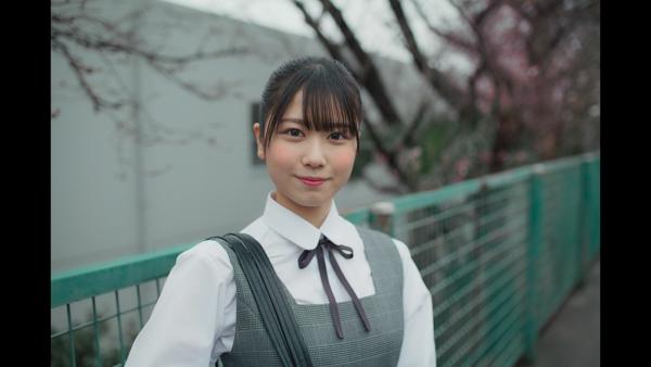 日向坂46、『君しか勝たん』カップリング曲『声の足跡』MVが解禁!