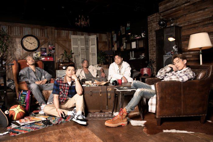 DOBERMAN INFINITY、新曲『konomama』MVがYouTubeで公開!TikTokの公式アカウントも開設