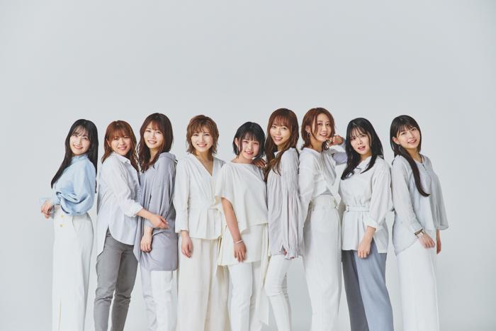 AKB48グループの歌唱力ユニット・Nona Diamonds『はじまりの唄』のMVがプレミア公開