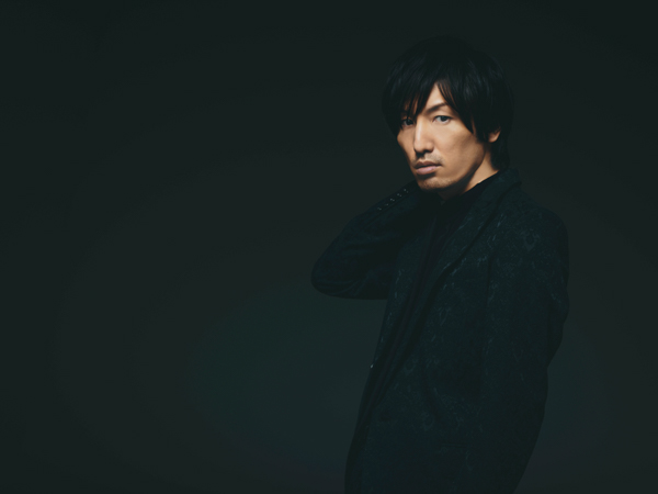 ポルノグラフィティ・岡野昭仁のソロ曲、作詞はスガ シカオ、作曲は澤野弘之が担当!