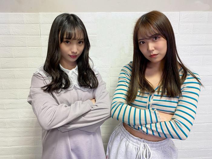 NMB48 白間美瑠がメンバーと対談する連載企画「みるみる道場」が「ウォーカープラス」にてスタート!