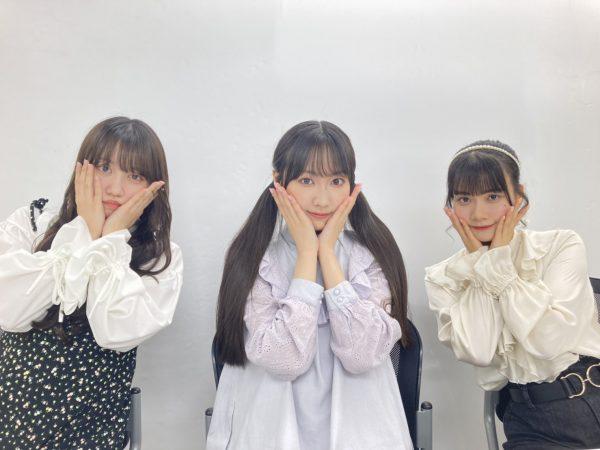 カミングフレーバー、ミニアルバムリリース記念のツアーを東京・愛知で開催決定!