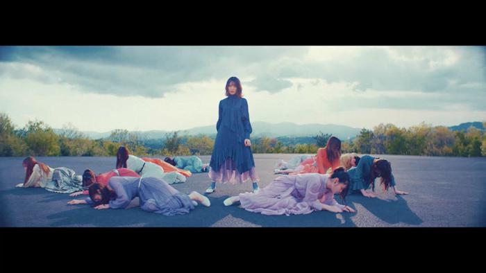 乃木坂46 山崎怜奈センター曲、与田祐希&筒井あやめのユニット曲MVが一挙公開!