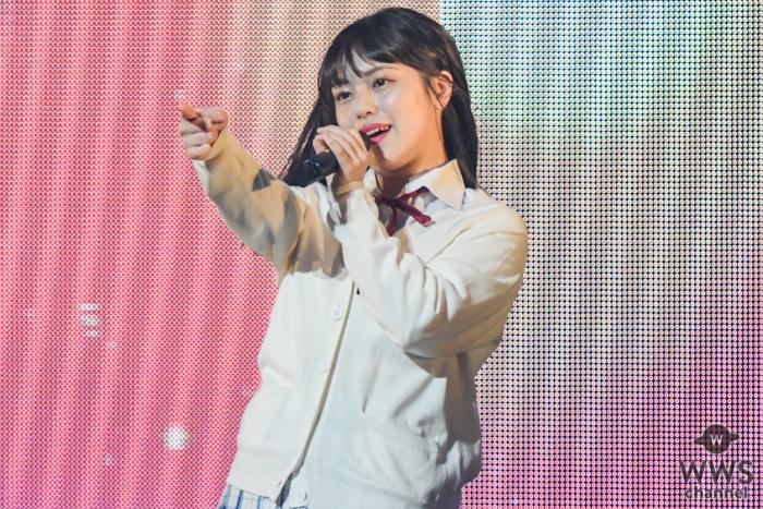 SKE48 竹内彩姫「6期でよかった」、同期7人で立つ最後のステージ