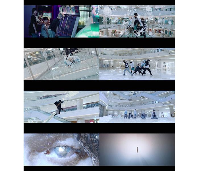 TOMORROW X TOGETHER、2ndアルバムのトレーラー映像が公開に