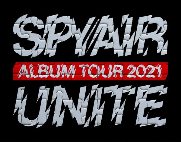 SPYAIR、5/4に開催する全国ツアーファイナル公演のスペシャルプログラムを生配信決定!
