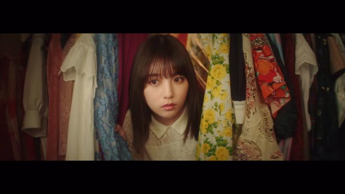 乃木坂46 与田祐希がクラシカルな洋館で迷子に?『全部 夢のまま』MVが公開