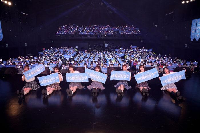 SKE48 6期生、2度目の単独ライブで深めた絆と後輩への想い