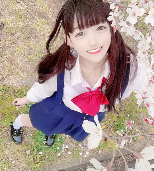 【写真特集】個性溢れるコスプレイヤー 達が春満開で可愛すぎる制服コーデを披露!
