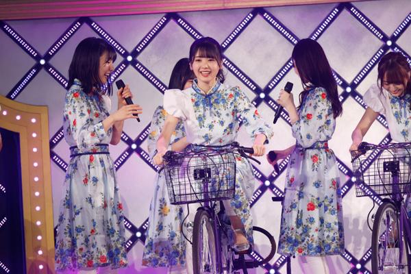 【ライブレポート】乃木坂46・4期生メンバーが単独公演で新曲「猫舌カモミールティー」初披露!