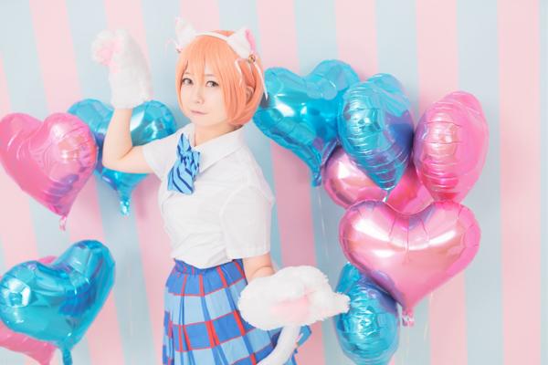 【COSPO × WWS 制服写真特集】 なおさく、Rui、とうた、人気コスプレイヤーからコメント!