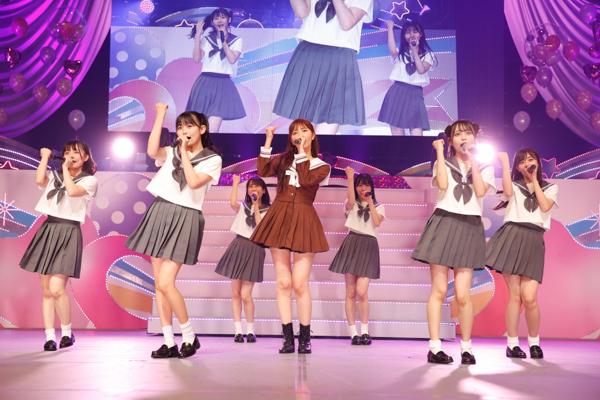 【ライブレポート】HKT48、1期生・森保まどか卒業式開催!約10年間駆け抜けたアイドル活動に幕