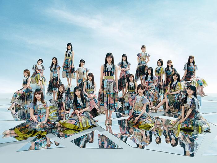 乃木坂46、新YouTubeチャンネル「乃木坂配信中」での生配信が急上昇ランク1位を獲得!