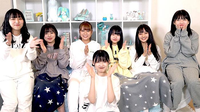「めるぷち」オフィシャル・アパレルブランド「Melly」第1弾アイテム予約販売開始!