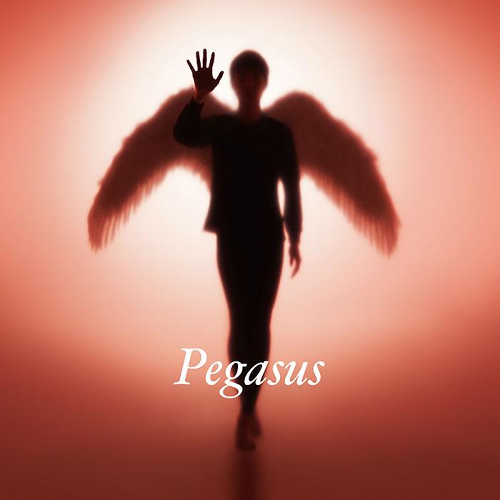 布袋寅泰、活動40周年記念リリース第1弾EPより「Pegasus」が先行配信開始!俳優 笠松将が主演のMVも公開!