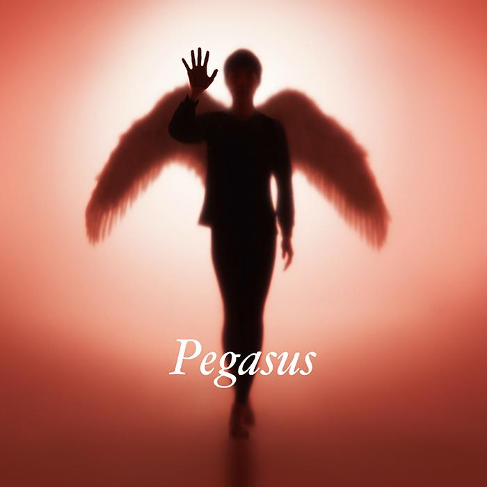 布袋寅泰、活動40周年アニヴァーサリー・リリース第1弾EPから、タイトル・トラック「Pegasus」の先行配信が6月23日よりスタート!
