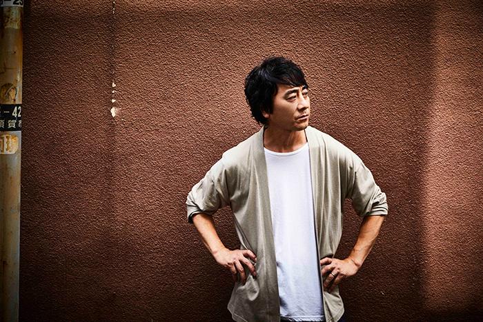山崎まさよし、日本ペイントグループのテーマソングとして新曲「虹のつづき」を書き下ろし!