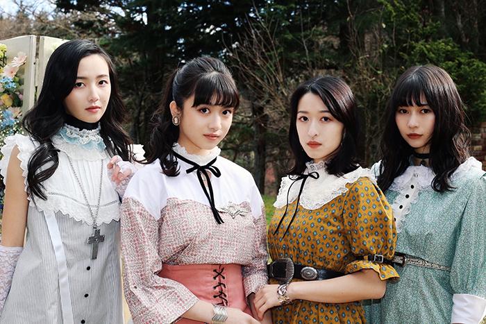 東京女子流、『わたしたちのヒミツ』をテーマにしたシングル『ストロベリーフロート』を発売決定!