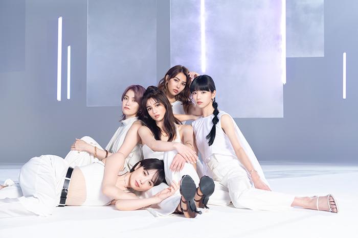 FAKY、人気コミックの実写化ドラマ「悪魔とラブソング」の主題歌をMVと共にリリース!