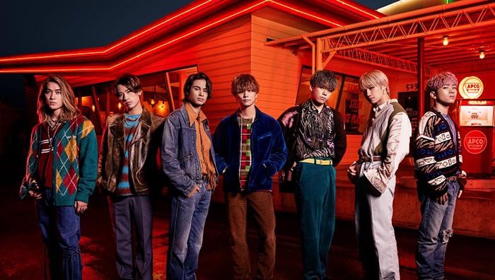 BALLISTIK BOYZ、ニューシングル「SUM BABY」 8月4日(水)にリリース決定!