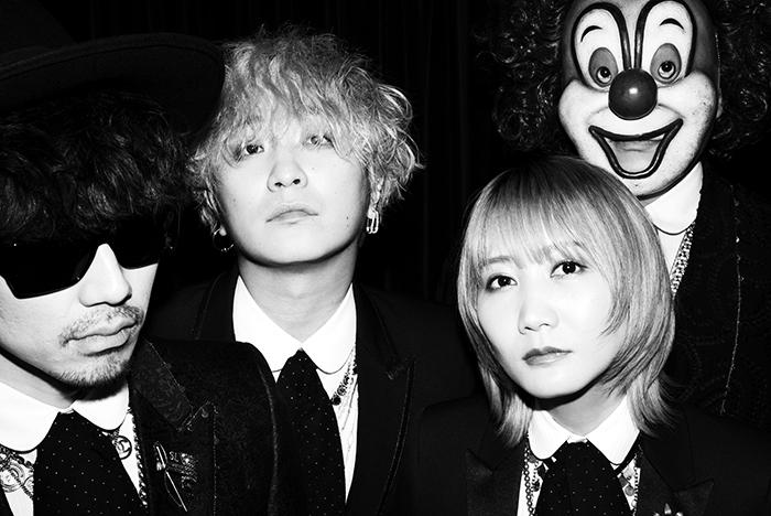 SEKAI NO OWARI、オリジナル・アルバム『scent of memory』ジャケット写真解禁!