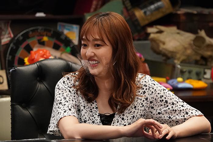 菊地亜美がまっちゃんねる「女子メンタル」で優勝!2代目王者に輝く!