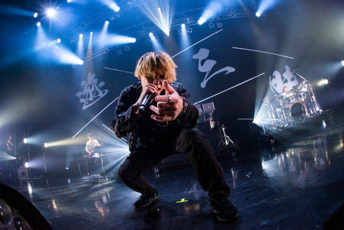 SKY-HI、東名阪を巡る対バンツアー「遊戯三昧」が遂にファイナル!
