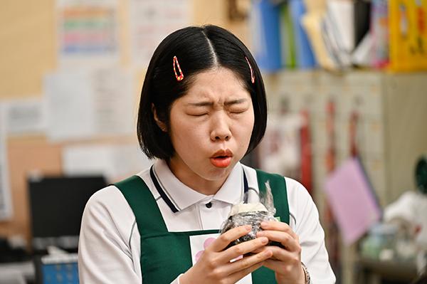 女優・うらじぬの、「#あのキス」第7話に出演!松坂桃李に「童貞ですか?」の衝撃の一言で話題!