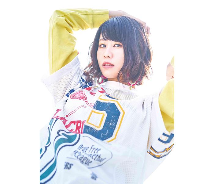 シンガーソングライター大塚紗英が2ndミニアルバム「スター街道」のジャケとアーティスト写真を公開!