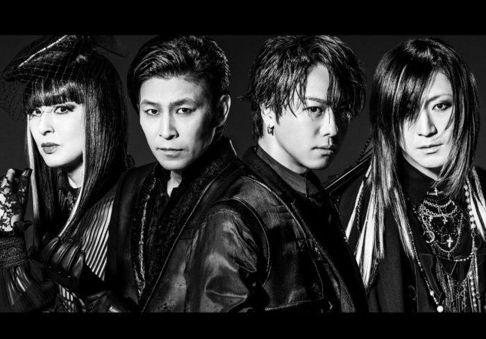 ACE OF SPADES、初の全国ツアーをdTVにて独占配信