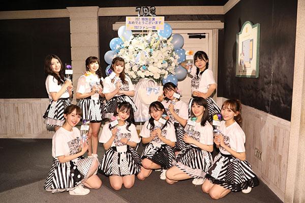 SKE48、7期生/ドラフト2期生特別公演開催!