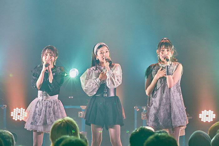 ONEPIXCEL、LAST LIVE「サヨナラの前に」で5年9か月の活動に終止符!