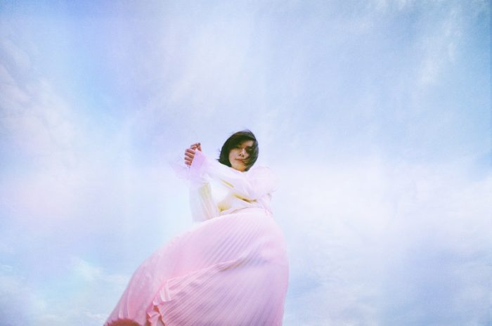 adieu(上白石萌歌)、2ndミニアルバムの全曲試聴映像が公開