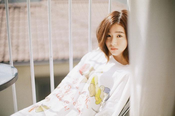 杏沙子、「女の子にしてよ」が配信スタート!6年間の思い出を巡るMVも合わせて公開!