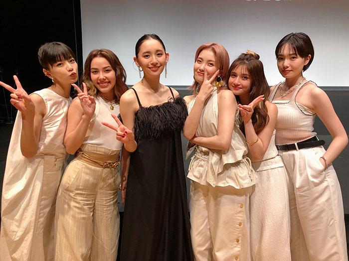 FAKYが主題歌を務める「悪魔とラブソング」の主演・浅川梨奈とコラボ動画を公開!