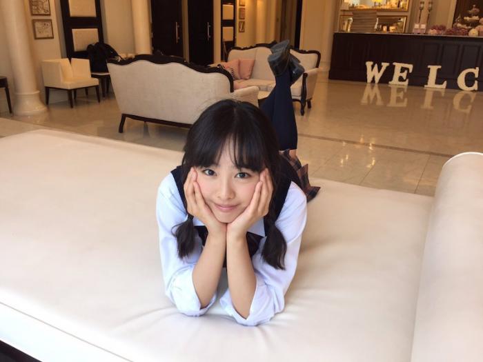"""大友花恋、出演した過去作品のオフショットを""""クイズ形式""""で出題!「当てられたあなたは大友花恋検定1級です」"""