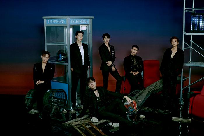 2PMが約5年ぶりに韓国で完全体でカムバック!日本でもiTunesアルバムランキング他で1位獲得!