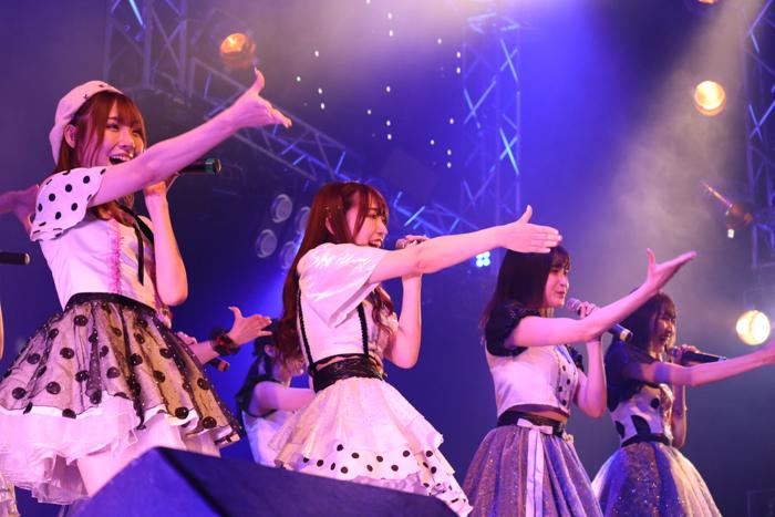 愛乙女☆DOLLがスペシャルゲストで登場!「UNIDOL」2年ぶりの夏大会予選スタート