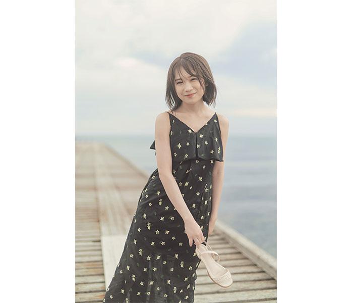 【blt graph.】乃木坂46 秋元真夏、オトナの女性の美しさを存分に披露