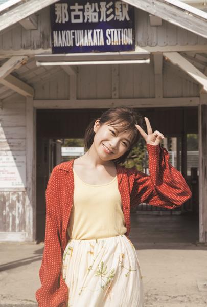 乃木坂46 秋元真夏のオトナの可愛さにドキドキ「blt graph.」表紙が解禁