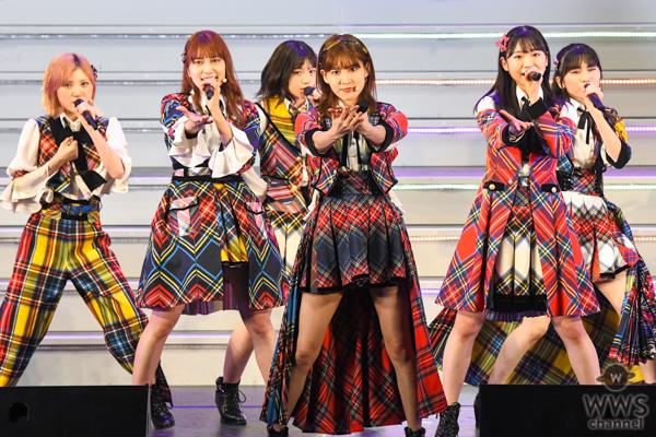 AKB48、大人メンバーたちが届ける笑いと本気のステージ<AKB48 THE AUDISHOW>