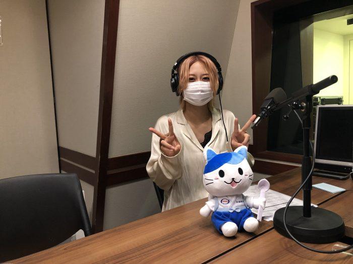 """SKE48 古畑奈和、TOKYO FMで2度目の1ヶ月限定プログラムを担当「""""のほほん""""と聴いてもらえるようにお届けしていきたい」"""