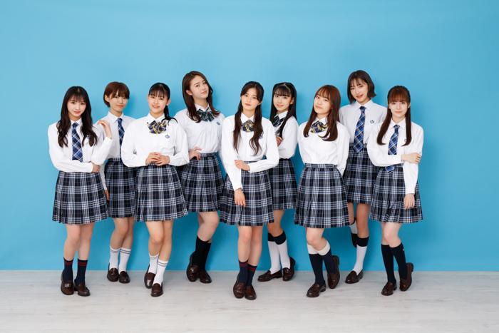 Girls²、9人全員でドラマ初主演決定!『ガル学。』7月からスタート