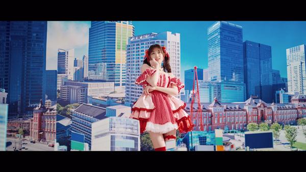 乃木坂46 松村沙友理のソロ曲MVは監督3人の豪華仕様!