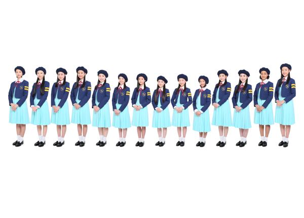 広井王子総合演出 少女歌劇団ミモザーヌ夏公演「 Romance〜恋するように〜 」6月5日(土)よりチケット販売開始!!
