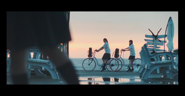 NGT48、新曲『Awesome』のミュージックビデオの公開スタート いがた総おどりに青春を捧げるドラマシーンに注目