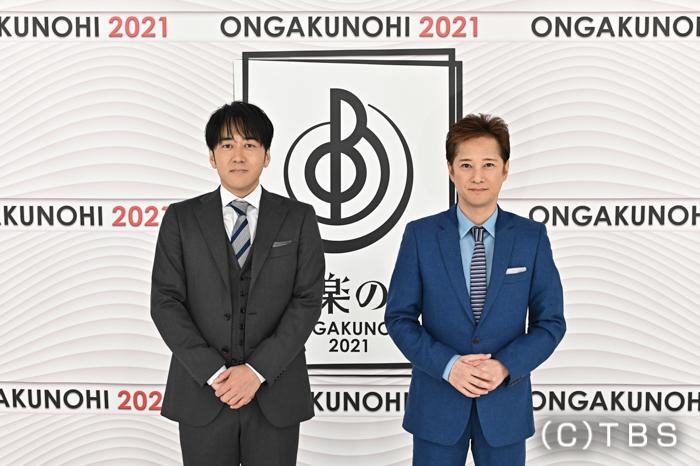 『音楽の日2021』放送決定 今年のテーマは「Wa!」