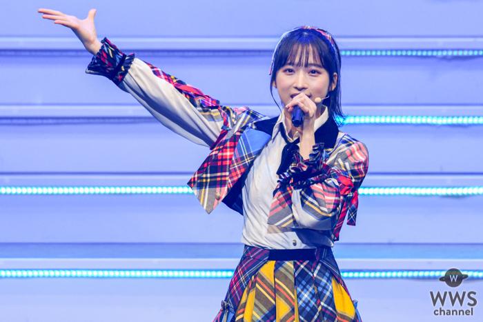 "AKB48 小栗有以、TDCホールで""アイドル無双""!バッドボーイズ・佐田も唸る<AKB48 THE AUDISHOW>"