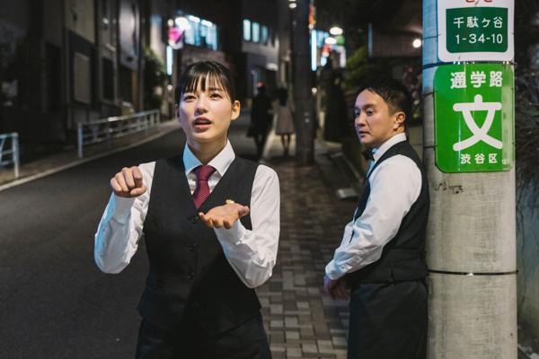 ドラマ「シェフは名探偵」の生配信番組がLINELIVEとYouTubeで実施!