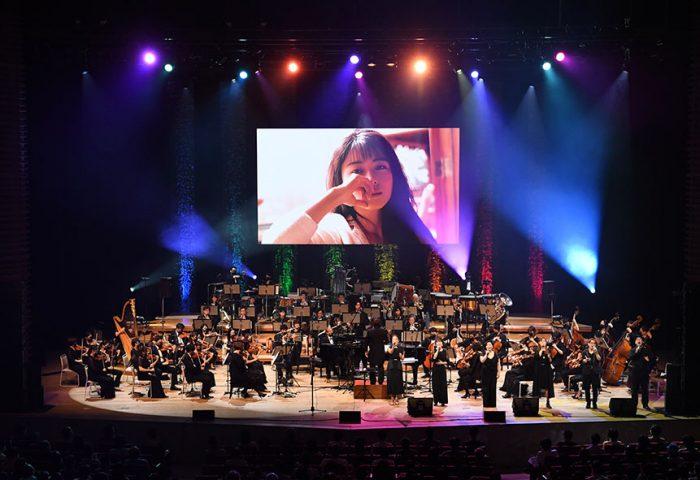ZARD、初の全篇フルオーケストラ公演開催!見逃し配信もスタート